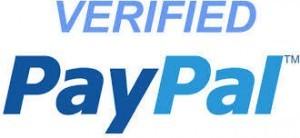 Verified PayPal Vendor