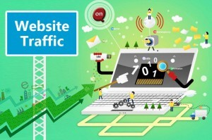 High Traffic Websites